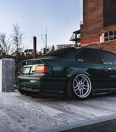 Bmw Sport, Sport Cars, Bmw E36 Compact, Bmw E46 Sedan, E36 Coupe, Jdm Wallpaper, Bmw Series, Tuner Cars, Top Cars