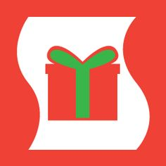 Listmas now for iOS. Fill your iPhone with holiday wish list goodness and share it with family and friends. Holiday Wishes, Software Development, Announcement, Fill, Iphone, Logos, Friends, Amigos, Logo
