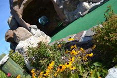 Courtesy of HF Photography Waterfall, Golf, Mini, Photography, Travel, Photograph, Viajes, Fotografie, Waterfalls