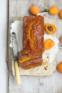 ... apricots carrots cake ...