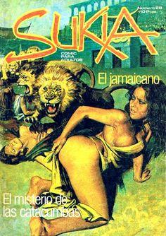 SUKIA #28- Spain