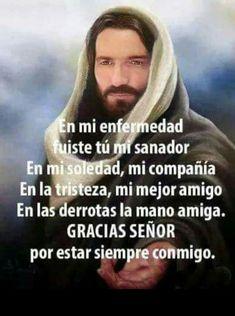 Healthy Relationship Tips, Healthy Relationships, Catholic Prayers In Spanish, Spanish Words, God Prayer, God Loves You, Morning Messages, Dear God, Gods Love