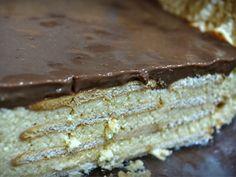 Imagem da receita Torta alemã (fácil, simples e deliciosa)
