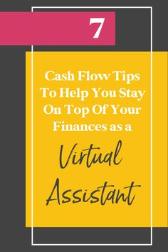Want to know how manage your cash flow and avoid panic at tax time? This blog is for you! R.J Weiss is a certified financial planner and shares 7 tips and tricks to help you avoid tax shock. Start Up Business, Business Tips, Online Business, Small Business Accounting Software, Certified Financial Planner, Fully Booked, Virtual Assistant Services, Flow, Finance