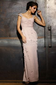 Spectacular Trumpet Mother Of The Bride Dress With Sequins Elegant Pink And Pleats
