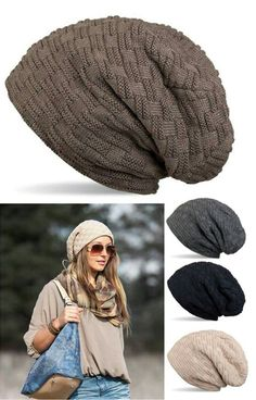 p/tolles-gestricktes-karogeflecht - The world's most private search engine Crochet Beanie, Knitted Hats, Knit Crochet, Crochet Hats, Knitting Patterns, Crochet Patterns, Circular Knitting Needles, Patterned Socks, Mode Hijab