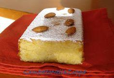 Gambetto nella Zuppa: Cake mandorle e limoncello (senza glutine)