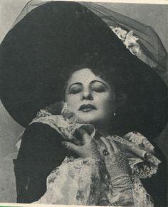 Ljuba Wellitsch Feature