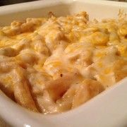 Chicken casserole recipe: Paula Deen's amazing chicken casserole