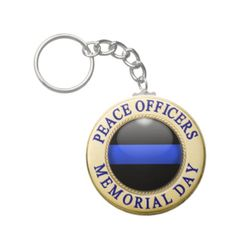 peace officer memorial day history