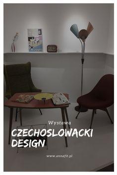 Jeśli jesteście ciekawi, jaką furorę zrobił czechosłowacki design w Europie w latach '50 i '60, zapraszam na blog!   http://annafit.pl/czechoslowacki-design/