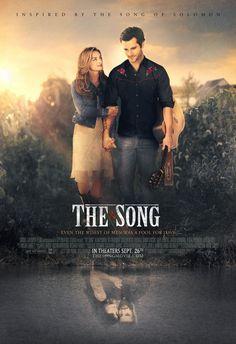The Song est un film de Richard Ramsey avec Alan Powell, Ali Faulkner. Synopsis : Une adaptation moderne de la vie de Salomon et du Nouveau Testament.