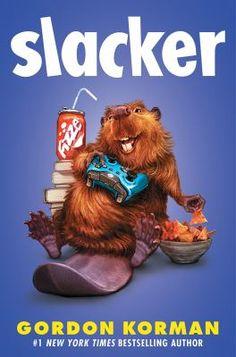 Cover image for Slacker