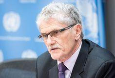 awesome Inician diálogos informales con candidatos a Secretario General de la ONU