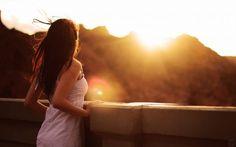 #sad_girl #love_heart #girl_love #girl #sunshine. http://alliswall.com/love/girl-in-sunshine