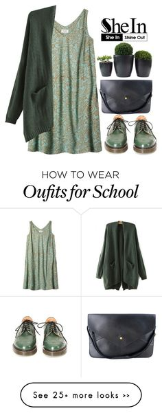 """""""SHEIN"""" by credentovideos on Polyvore featuring Toast"""