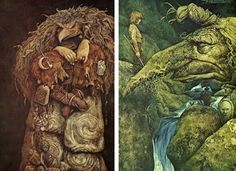 Image result for Brian Froud