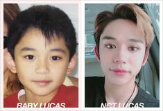 Best Photos Baby technology Tips , NCT Recreates Childhood Photos For Children& Day Nct 127, Baby Pictures, Baby Photos, Zen, Childhood Photos, Lucas Nct, Mark Nct, Nct Taeyong, Child Day