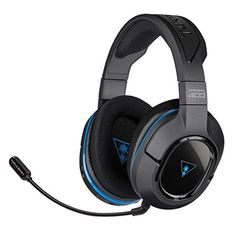 Turtle Beach - Auriculares Ear Force Stealth (PS4 c831441bb2ef