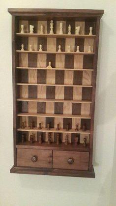 Vertical Chess Board - Imgur
