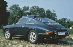 1963-1964 Porsche 911 (901) picture - doc639936