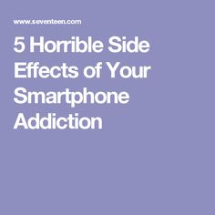How to share kobo ebooks with friends pinterest 5 horrible side effects of your smartphone addiction fandeluxe Image collections