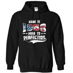 If you were born in 1958, this shirt you must have T Shirts, Hoodies. Check price ==► https://www.sunfrog.com/Faith/If-you-were-born-in-1958-this-shirt-you-must-have-Black-10147901-Hoodie.html?41382 $39