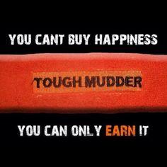 Tough Mudder!!