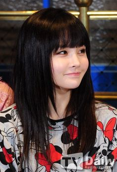 [PICS] Boram photo taken during T-ara recording for Sanghai TV - Boram (보람) - Diadem Forums