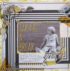 IMG_0770 Layout using Basic Grey - Barista for Hey Little Magpie's blog