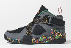 timeless design 721bc da417 Nike Air Raid