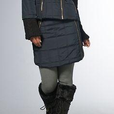 cordillera chamonix insulated skirt - Google Search