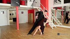 Choreografia - Miasto Aniołów - (Goo Goo Dolls - Iris)