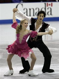 Figure skating 101: What is the difference between ice dance and pairs skating? - National figure skating | Examiner.com