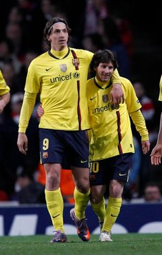 Manchester United striker Zlatan Ibrahimovic gushes over Lionel Messi and  says he would be a big · Fc BarcelonaLionel ... e69ad53b09b9d