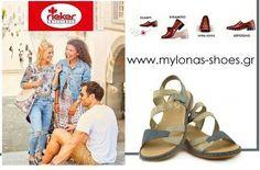 #rieker #shoes