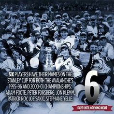 Colorado Avalanche and Lord Stanley. those teams were so awesome Hockey Teams, Ice Hockey, Hockey Stuff, Sports Teams, Colorado Rapids, Colorado Rockies, Peter Forsberg, Quebec Nordiques, Denver Nuggets