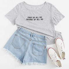 Layla D - Outfit Fashion Cute Outfits For School, Cute Girl Outfits, Basic Outfits, Edgy Outfits, Teen Fashion Outfits, Dance Outfits, Cute Casual Outfits, Outfits For Teens, Pretty Outfits