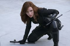 Scarlett Johansson is now the highest grossing actress of all time  - DigitalSpy.com