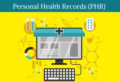 Our dependence on our gadgets has significantly increased. Then, why is it that when it comes to our health, we don't leverage this technology? Personal Health Records are much needed when we talk of modernizing healthcare and simplifying healthcare management.