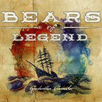 Ghostwritten Chronicles by Bears Of Legend