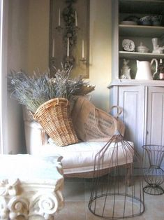 French Interior, French Decor, French Country Decorating, Interior Design, French Country Cottage, French Country Style, French Farmhouse, Rustic French, Country Farmhouse