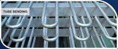 Tube Bending Services, CNC Steel Tube Bending, Pro Metal Benders
