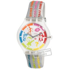 Swatch Fateful-Game-(game) STGK108 - 2006 Fall Winter Collection