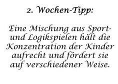 unser 2. Wochen #Tipp rund um #Schatzsuchen und #Schnitzeljagden