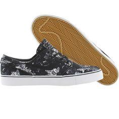 newest a68ce 779d0 Nike Men Zoom Stefan Janoski - Black Floral (black   white) 333824-022 -   109.99