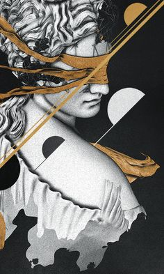 new ideas for wallpaper art grega Behance Illustration, Illustration Vector, Art Illustrations, Graphic Design Posters, Graphic Design Inspiration, Graphic Art, Poster S, Renaissance Art, Aesthetic Art