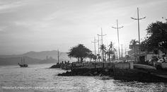 Ponta da Praia em Santos by Fabio Fortunato on 500px