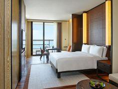 """Ocean View King"" Photo provided by management (Sep King Photo, Grand Hyatt, Sanya, Price Comparison, Hotel Reviews, Resort Spa, Trip Advisor, Sep 2016, Villa"