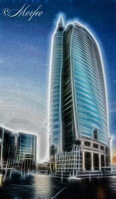 Digital tower